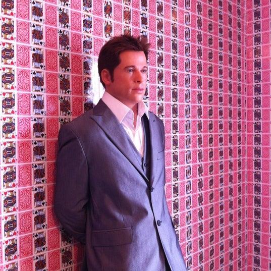 รูปภาพถ่ายที่ Museo de Cera โดย Paola M. เมื่อ 5/12/2012