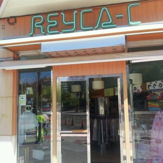 Reyca Banos.Reyca C Burgos Castilla Y Leon
