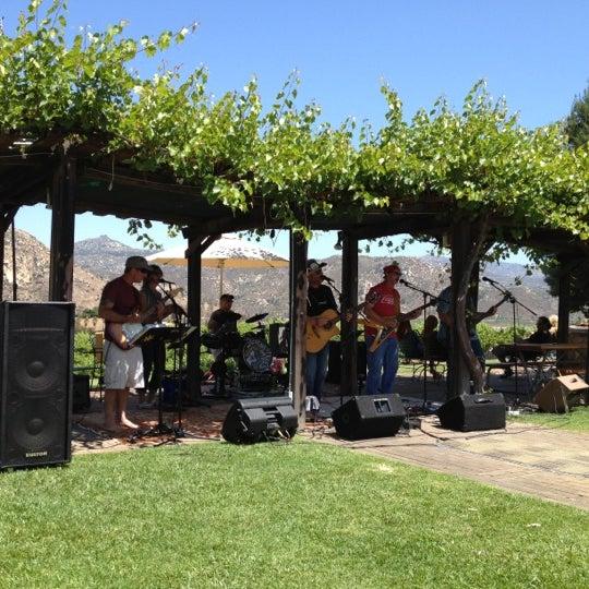 รูปภาพถ่ายที่ Orfila Vineyards and Winery โดย Ericka M. เมื่อ 5/27/2012