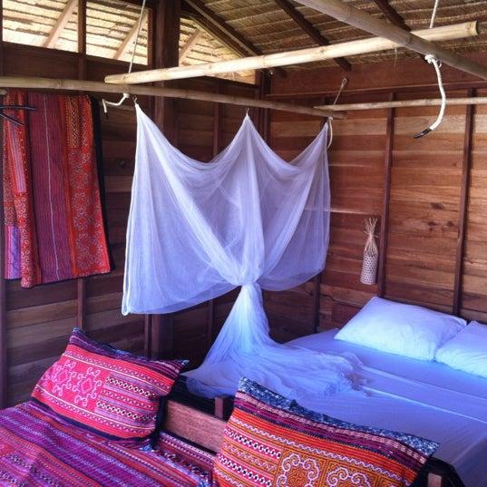 Photo taken at Castaway Resort by Carolin L. on 2/5/2012