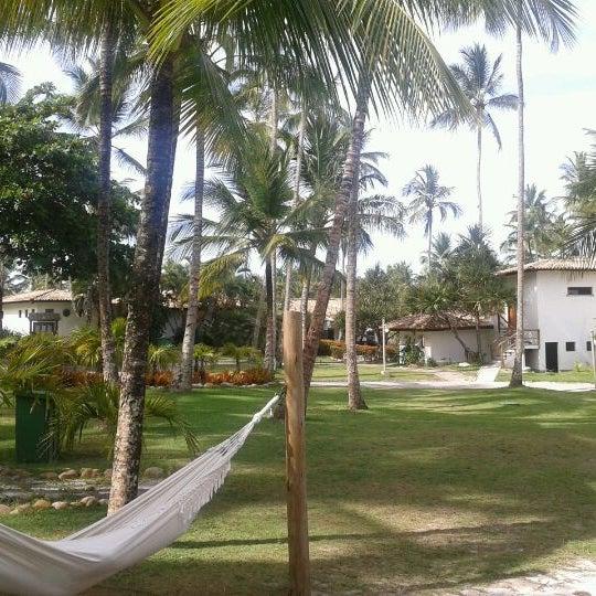 2/9/2012にLeo C.がCana Brava Resortで撮った写真