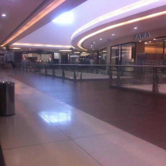 รูปภาพถ่ายที่ Shopping Park Europeu โดย João Henrique P. เมื่อ 4/11/2012