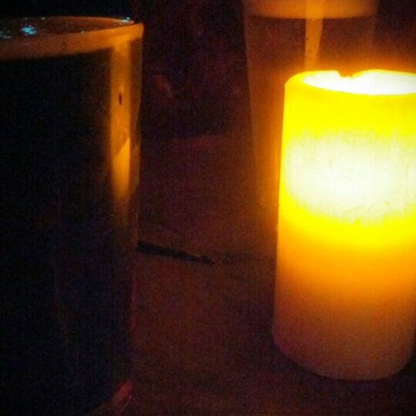 Снимок сделан в Barramundi Bar пользователем Noah W. 9/3/2012