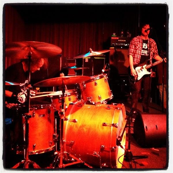 5/24/2012にTony E.がClub Dadaで撮った写真