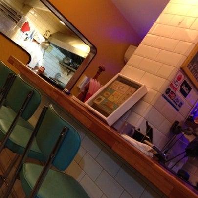 Photo prise au Gringo Café par Marie le8/5/2012
