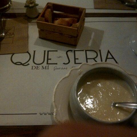 รูปภาพถ่ายที่ Queseria De Mí โดย Daniela D. B. เมื่อ 7/13/2012