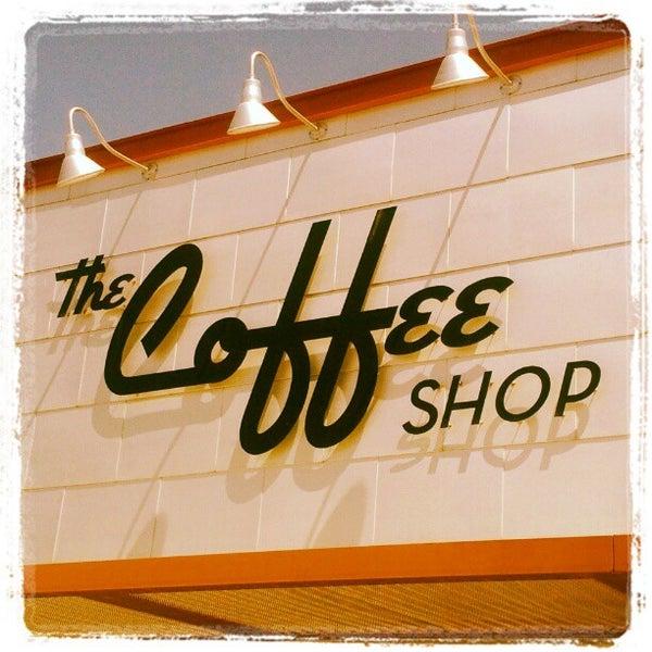 Das Foto wurde bei The Coffee Shop at Agritopia von Thompson's R. am 5/10/2012 aufgenommen