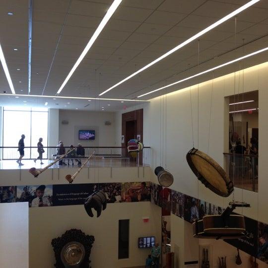Photo prise au Musical Instrument Museum par Sheri G. le4/11/2012