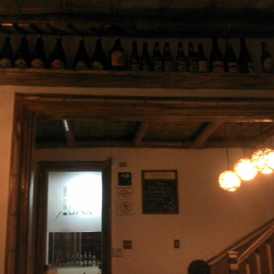 Foto diambil di Beer Bamboo oleh Fernando R. pada 7/7/2012