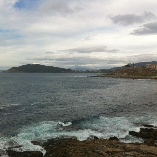 Das Foto wurde bei Hotel Rompeolas von Daniel P. am 8/13/2012 aufgenommen