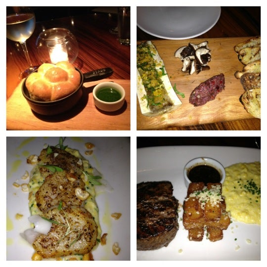DINE LA menu was fantastic!