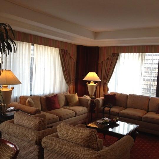 2/28/2012에 shijituku님이 Lotte New York Palace에서 찍은 사진