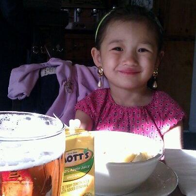Снимок сделан в Bocca Lupo пользователем Min O. 3/30/2012