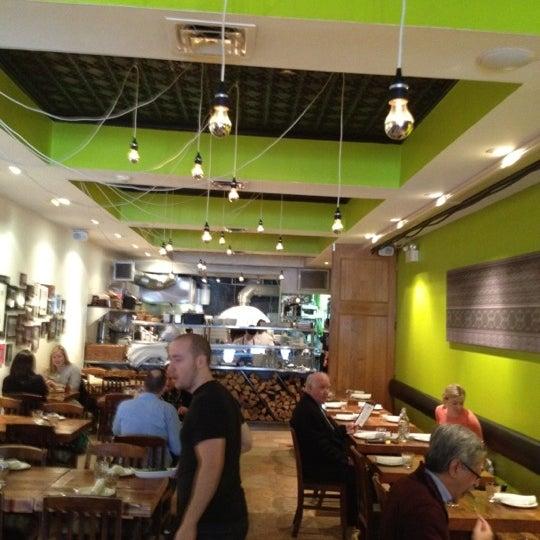 Photo prise au Pizzeria Libretto par Michael S. le3/2/2012