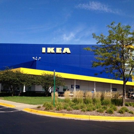 Ikea Schaumburg Il
