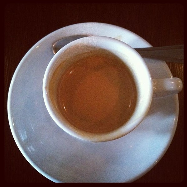 รูปภาพถ่ายที่ Cubana Social โดย FernFern เมื่อ 2/25/2012