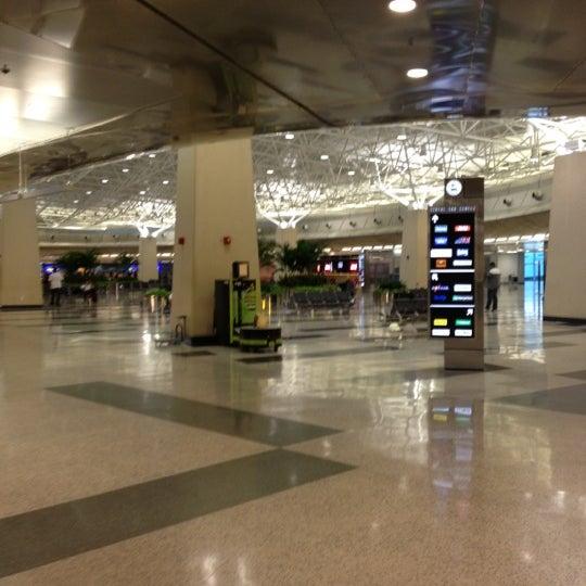 Rental Car Center Miami International Airport 3900 Nw