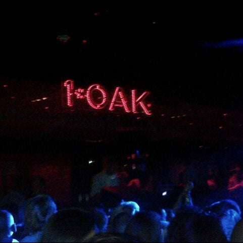 Photo prise au 1 OAK Nightclub par Vegas G. le7/7/2012