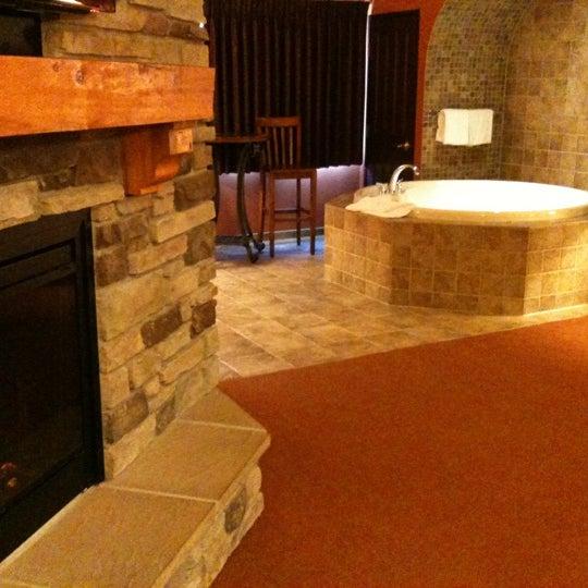 Снимок сделан в Chula Vista Resort пользователем Paul T. 3/9/2012