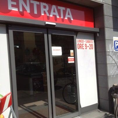 Foto scattata a Biomì da Andrea R. il 7/19/2012
