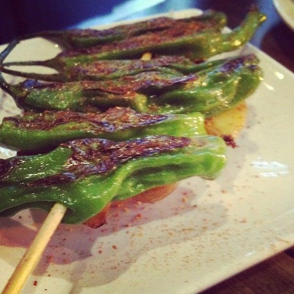 5/11/2012에 kyle w.님이 Yunnan BBQ에서 찍은 사진
