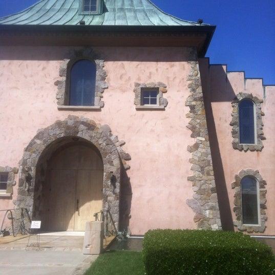Foto scattata a Peju Province Winery da Melissa D. il 4/1/2012