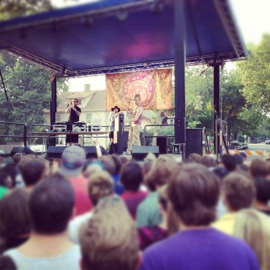 Photo prise au Barbette par Meghan K. le7/16/2012