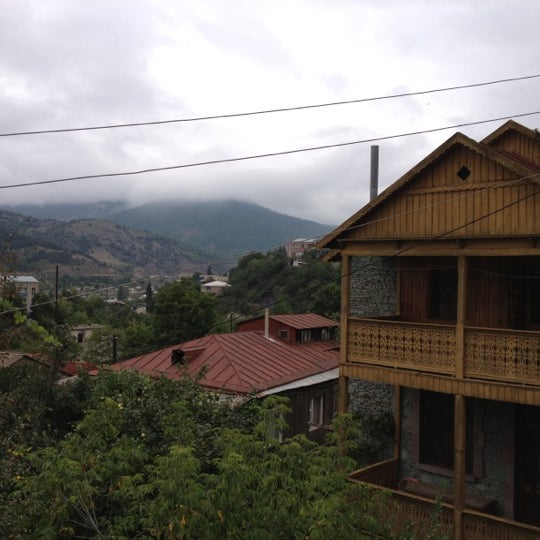 Tufenkian Dilijan