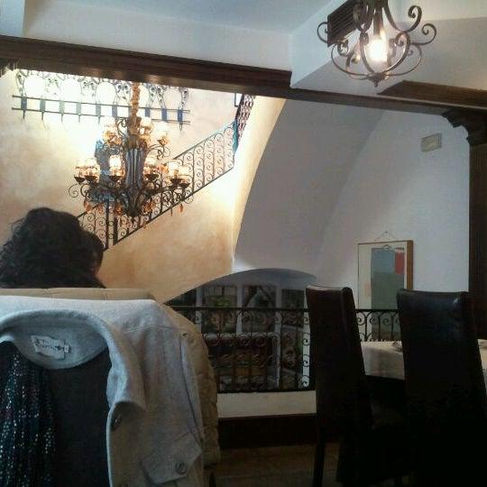 2/26/2012 tarihinde Alberto M.ziyaretçi tarafından Casa Rubio'de çekilen fotoğraf