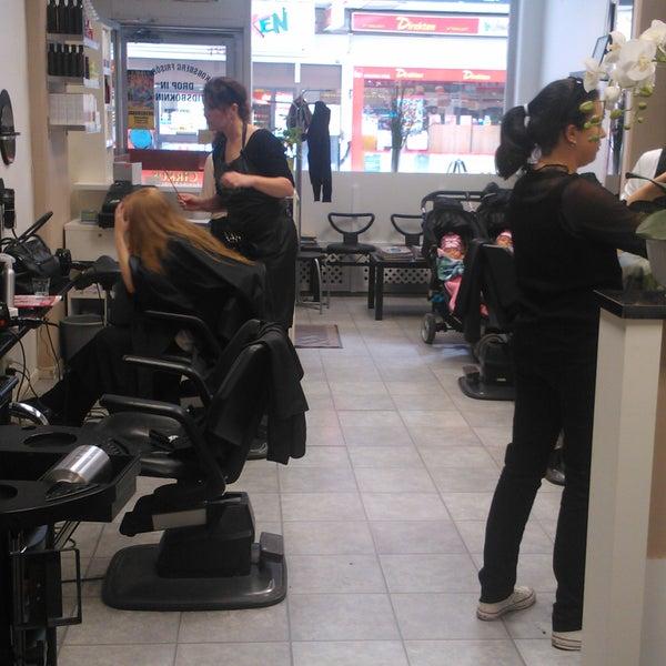 exclusive barbershop jakobsberg