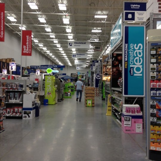 Photos at Lowe's Home Improvement - 5 tips