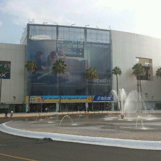 Centro Comercial Galerias Guadalajara