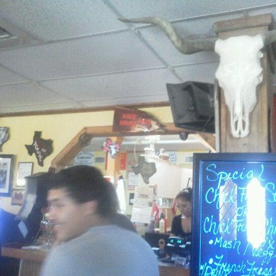 Rock House Cafe 2102 Zanderson Ave