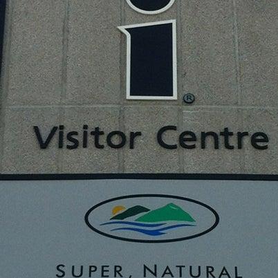 Foto scattata a British Columbia Visitor Centre @ Peace Arch da Margaret D. il 8/9/2012