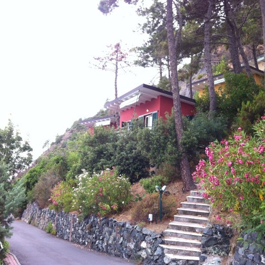 7/14/2012에 Aart V.님이 La Francesca Resort에서 찍은 사진