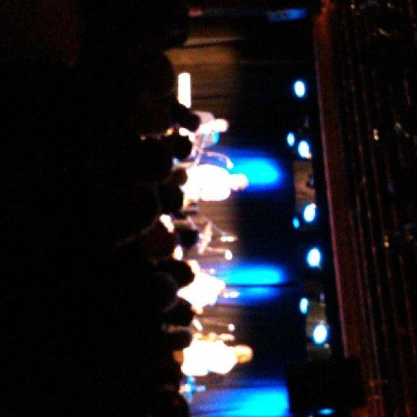 Foto tirada no(a) Sweetwater Music Hall por Are We Really? em 3/13/2012