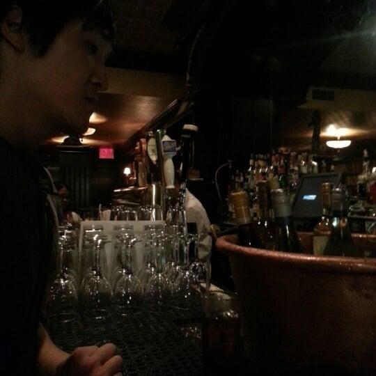 Foto tomada en Hurley's Saloon por E el 8/18/2012