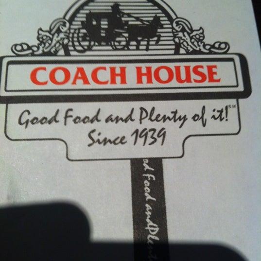 2/9/2012にHector T.がCoach Houseで撮った写真