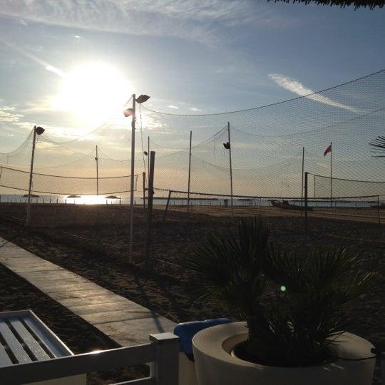 5/5/2012 tarihinde Leonard B.ziyaretçi tarafından Bagno Adriatico 62'de çekilen fotoğraf
