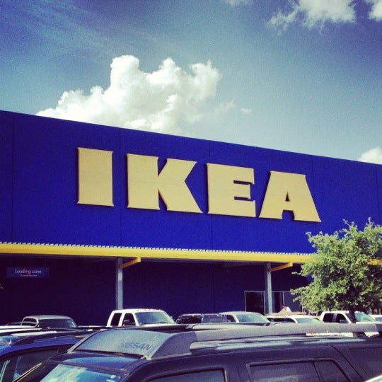 Ikea Round Rock Tx
