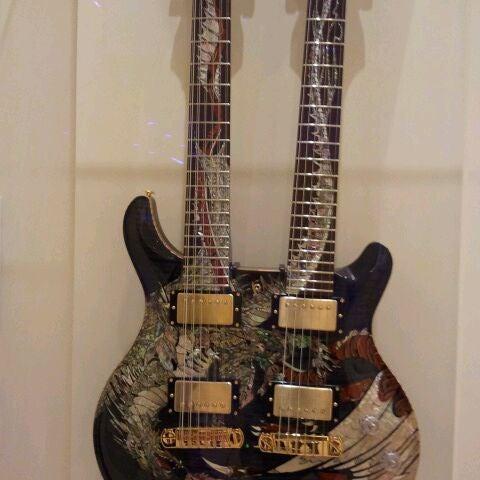Photo prise au Musical Instrument Museum par Tiffany B. le2/11/2012