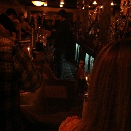2/19/2012にJ R.がThe Grafton Irish Pub & Grillで撮った写真