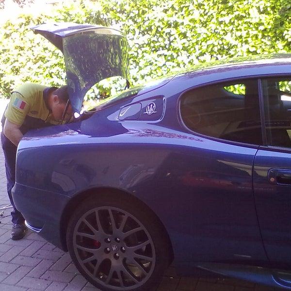 Photo prise au Autofficina Capelli par Autofficina Capelli le7/25/2012