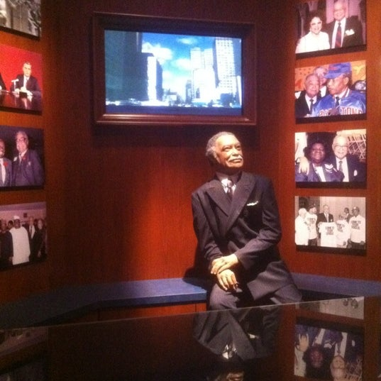 Foto scattata a Charles H Wright Museum of African American History da Mike W. il 2/25/2012