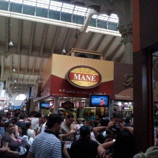 9/8/2012にMarcos C.がBar do Manéで撮った写真