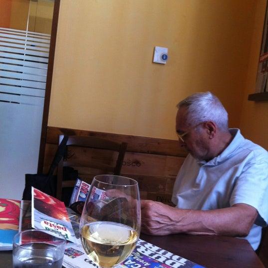 Foto scattata a Enoteca Don Abbondio da Denis R. il 7/20/2012