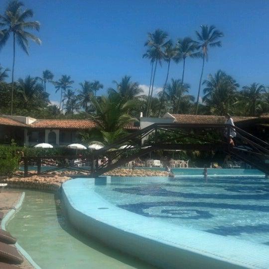 7/28/2012にAlvaro R.がCana Brava Resortで撮った写真