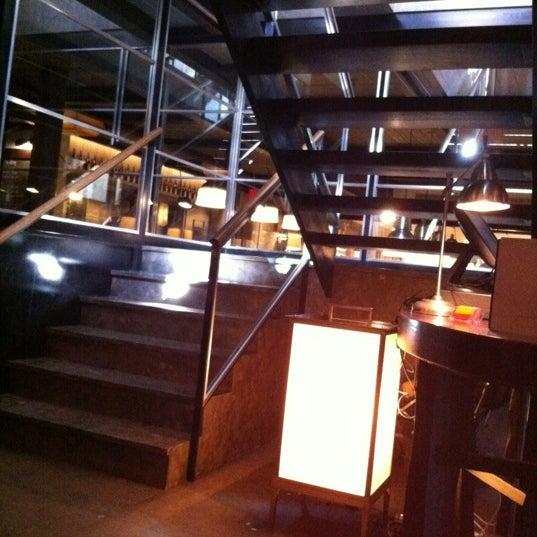 Foto tirada no(a) Mercer Kitchen por 直裕 黒. em 2/28/2012