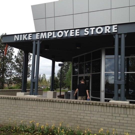 check out cd7a1 923c6 Nike Employee Store - Cedar Hills - Cedar Mill North - Beaverton, OR