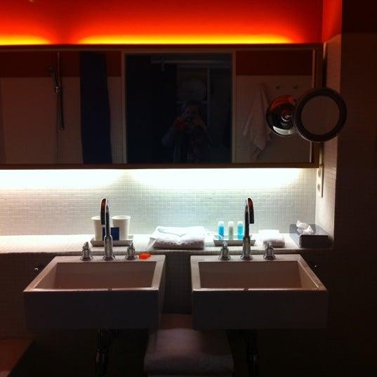 Foto scattata a Hotel de las Letras da Vera S. il 3/8/2012